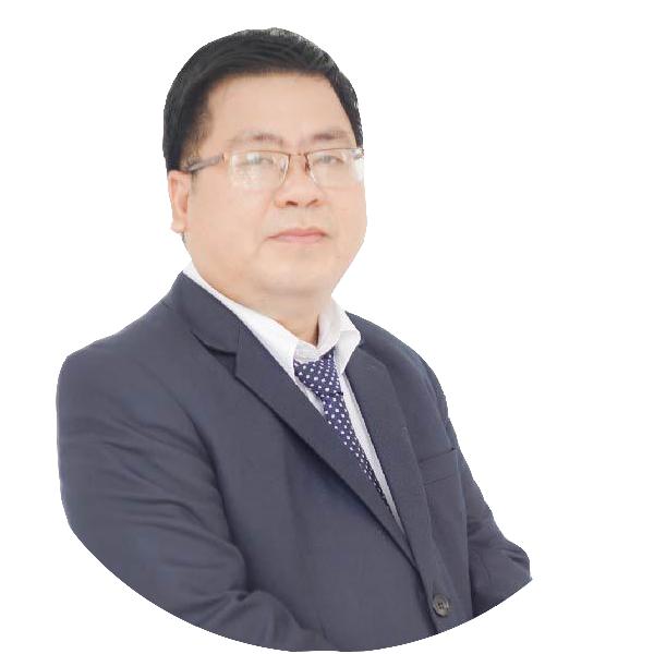 Tổng Giám Đốc - Nguyễn Xuân Trường